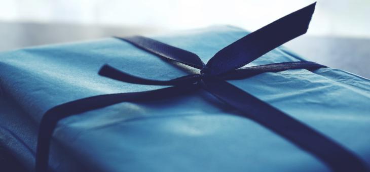 Sådan vælger du den rigtige gaveæske